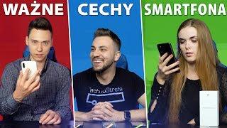 Pytamy co jest WAŻNE w TELEFONIE!