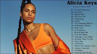 Top 20 Alicia Keys Best Song - Alicia Keys Greatest Hits Full Album 2020