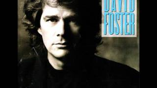 Watch David Foster Inside You video