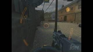 Classified: The Sentinel Crisis Xbox Gameplay - Explosions