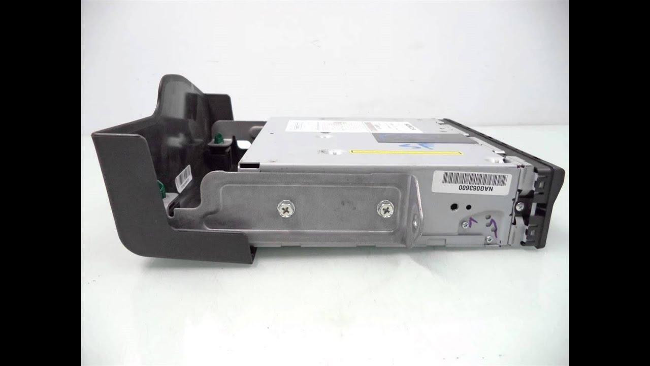 2011 Honda PILOT DVD NAVIGATION PLAYER 39540-SZA-A04 - ahparts com Used  Honda, Acura, Lexus &    OEM