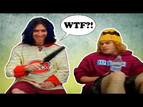 NOFX interview 1995 - LOVIN' THE OLD SHIT