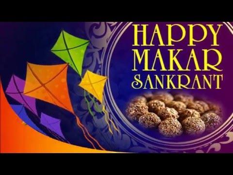 Happy Makar Sankranti 2017 Wishes Greetings Sms