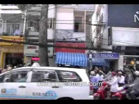 cailuongvietnam.com - Dam gio Minh Phung 2 nam - 4