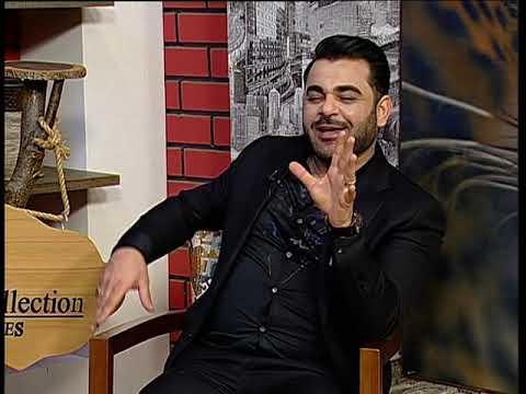 Cox Ciddi Show 20.02.2019 Feqan Berdeli