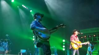 Gord Bamford - Tin Roof - Live - GM Centre, Oshawa, ON