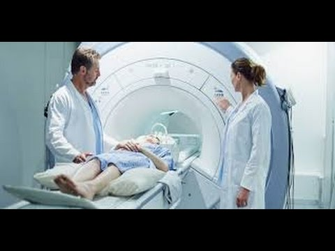 MRI Video scan || Medical Science & Technology