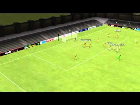Impuls Dilijan 2 - 3 Mika - Match Highlights