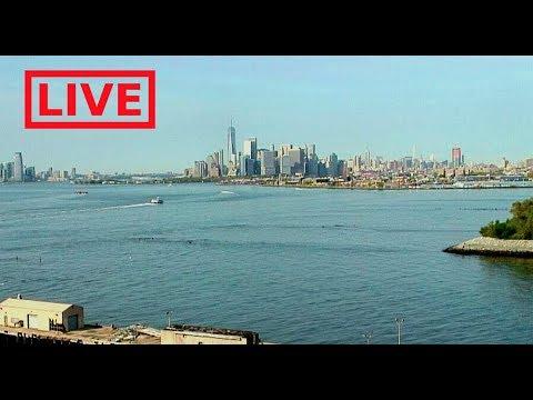 Live WebCam NewYork City
