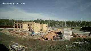 Строительство Стеклянного дома ФАХВЕРК премиум класса по цене обычного дома!(, 2017-06-27T17:55:38.000Z)