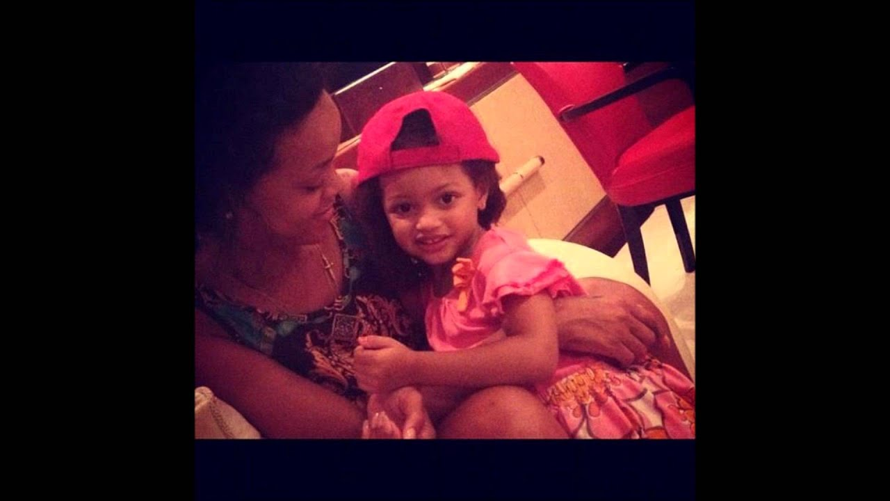 Rihanna And Her Adopted Daughter Rihanna's Daughter Foh...