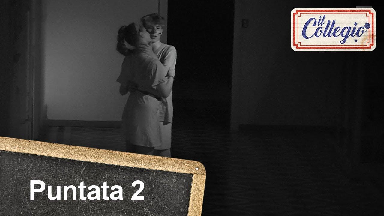 Download Simone e Luna... e bacio fu! - Seconda puntata - Il Collegio 5