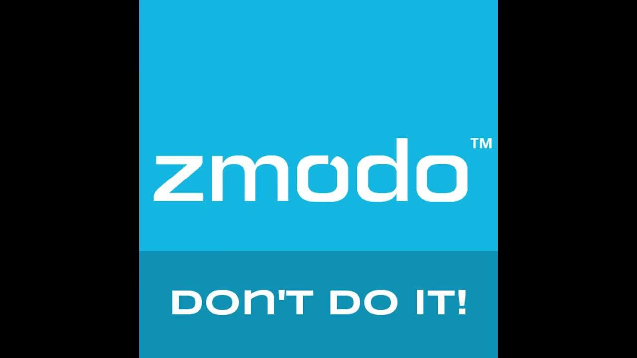 ZMODO Camera review - do not buy them