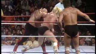 snme 5 11 85 6 man tag team part 2 of 2
