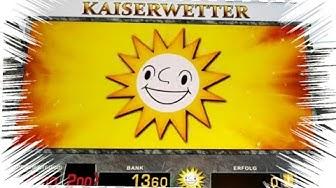 😬🤟⚡💦 Kaiserwetter in der Spielo   10 Cent Zocker   Merkur Magie, Novoline, Zocken, Spiele