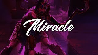 "Trapsoul Type Beat ""Miracle"" R&B Soul & Rap Instrumental Produced by PAB Audio"