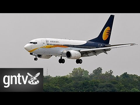 Daily Business Wrap - Jet Airways grounded in Abu Dhabi