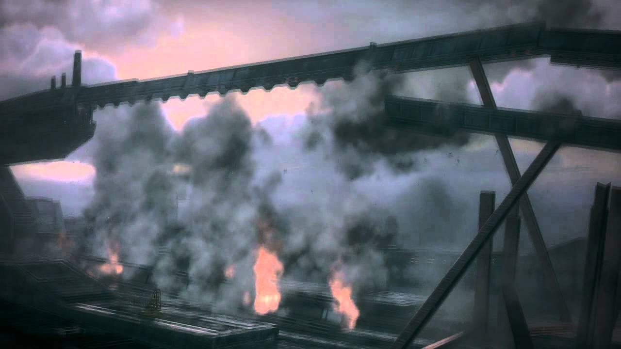 Ace Combat 6 Fires Of Liberation Part 15 Chandelier