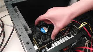 Ремонт компьютеров в Броварах. Правильная диагностика - залог успеха.
