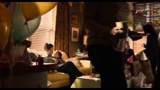 Человек-муравей - трейлер (2015)