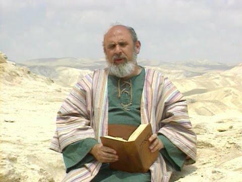 Tell It On The Mountains #2: Mount Sinai — The Law