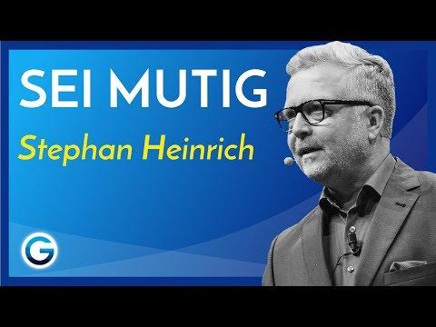 So beeinflusst jede Entscheidung deine Persönlichkeit // Stephan Heinrich
