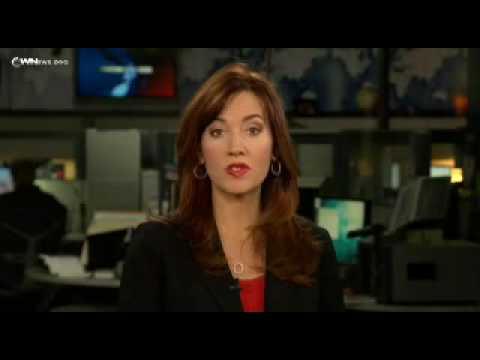 Christian World News: June 26, 2009 - CBN.com