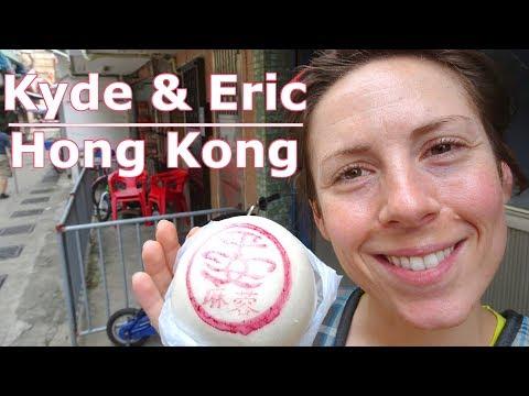 Hong Kong! | Exploring Cheung Chau Island!