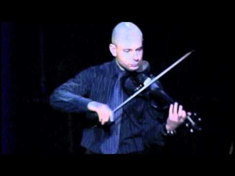 Epic!!! Carol of the Bells/God Rest Ye Merry Gentlemen (AMAZING Violinist and Orchestra)