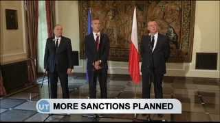 Poland Threatens Russia With More Sanctions: Polish FM says EU could impose new sanctions