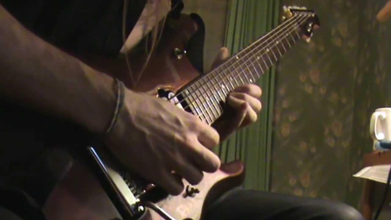 Открытки с днем рождения гитариста