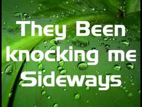 Sideways By Citizen Cope