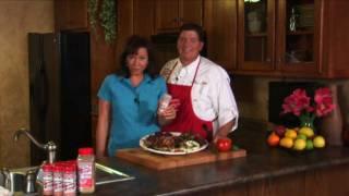 Venison Kabobs - Bacon Wrapped Venison Filets - Fresh Grilled Veggies - Yum!