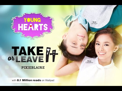 Young Hearts Presents: Take It or Leave It EP01