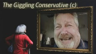 George W. Bush Twitter Just Went Down!!! It's Happening!! - S12/E1 - The Giggling Conservative