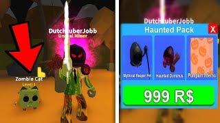 999R$ DOMINUS PAKKET! *GEEST DOMINUS* (Roblox Mining Simulator)