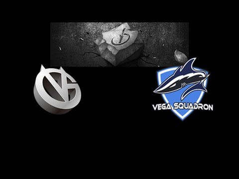 VG vs Vega  Perfect World Masters Highlights Dota 2