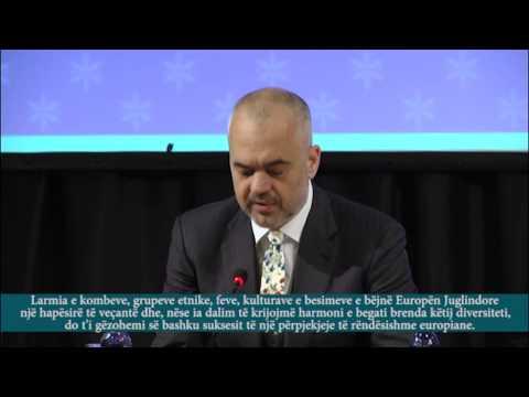 SEECP, angazhim për të përballuar sfidat e përbashkëta rajonale