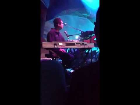 Lion in a Coma-Animal Collective LIVE at 9:30 Club (6-11-13)