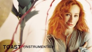 19. Toast (instrumental cover) - Tori Amos