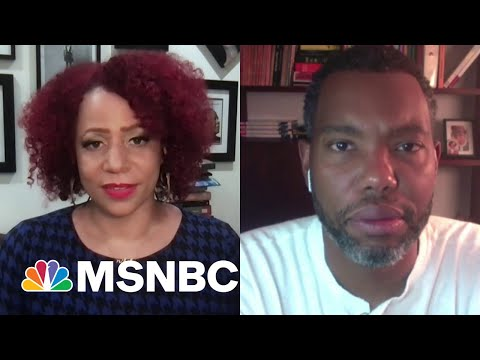 Nikole Hannah-Jones & Ta-Nehisi Coates: Which Story Will We Tell About America?