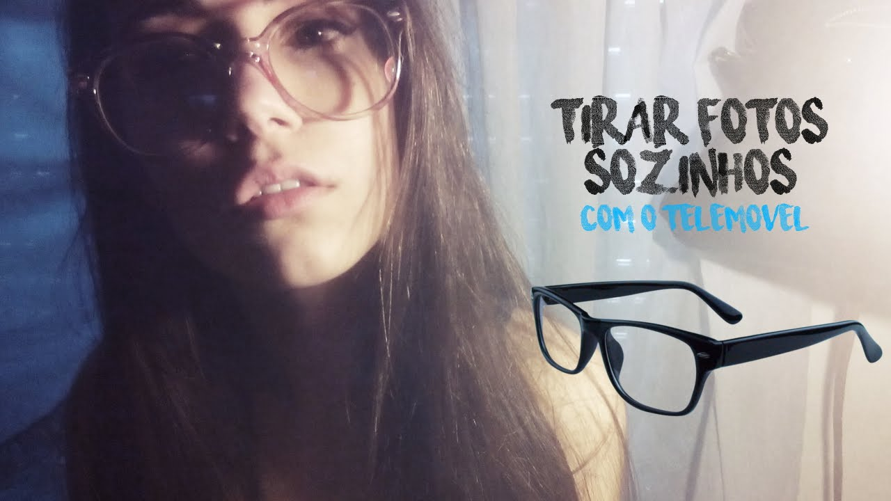 9c8a09efee94b Tirar selfies com óculos