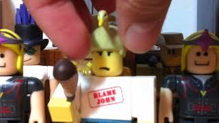 Meine Roblox Spielzeug-Kollektion!