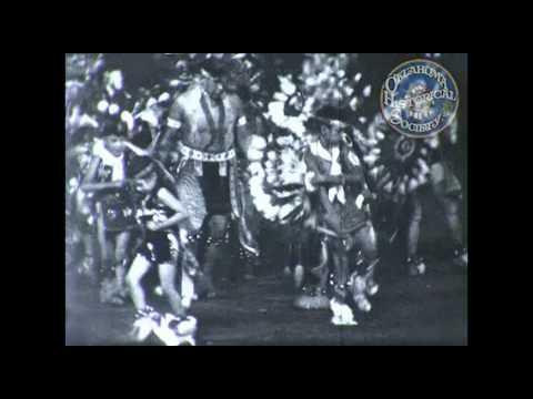 Indians of Oklahoma: Exposition at Anadarko, Oklahoma. c. 1950