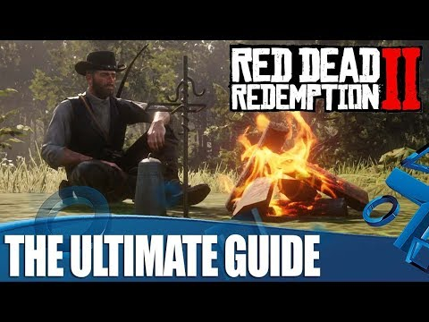 Red Dead Redemption 2 - The Ultimate Beginner's Guide