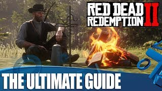 Red Dead Redemption 2 - The Ultimate Beginner