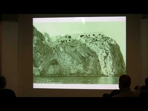 Wiel Arets | Oct. 25, 2016  | UIC School of Architecture