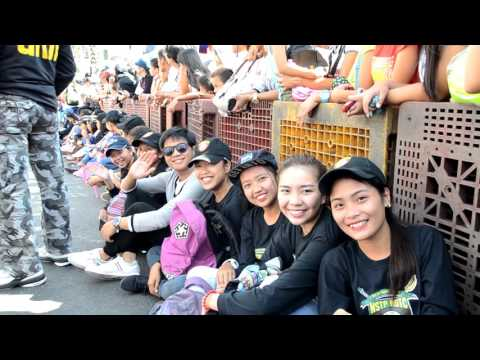 Dito Sa Laguna: San Pablo City, Laguna's Coconut Festival 2016