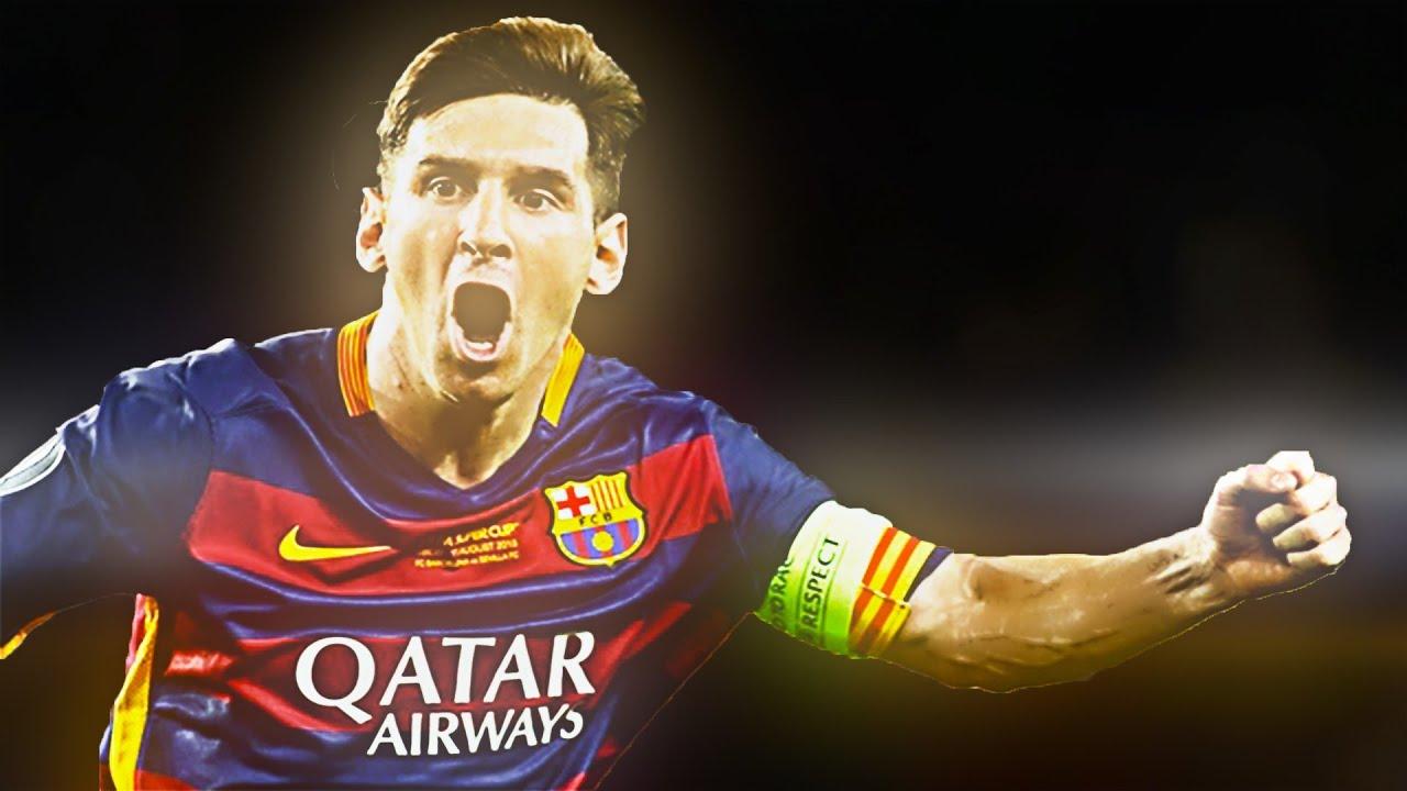 Leo Messi 2015 2016 All Of Me The New Season Full Hd