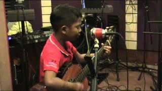 Music Malaysia-Hazury Amin